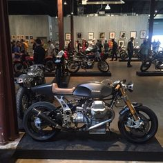 Gold Member Reloaded at the @handbuiltshow we had a blast....