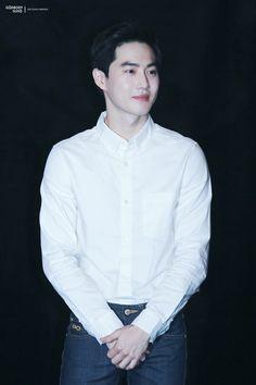 Exo Band, Exo Members, Picture Collection, Suho, Chef Jackets, Life, Men, Fashion, Moda