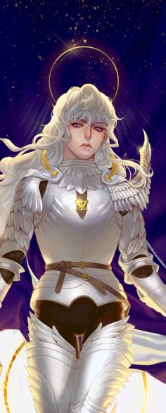 #Griffith #Berserk