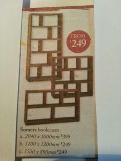 Back bar shelves?