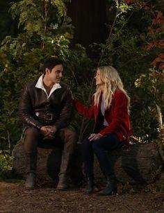 Henry & Emma / 7.02 #onceuponatime #ouat