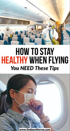 How to avoid getting sick on a plane| How to stay healthy when flying| Travel packing checklist| Tips you need when traveling to avoid getting sick #travel #healthy #flying Travelling Tips, Packing Tips For Travel, Travel Goals, Travel Advice, Packing Ideas, Travel Rewards, Travel Hacks, Paris Travel Tips, How To Stay Healthy