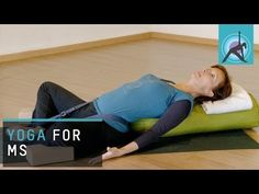 Yoga for Multiple Sclerosis - Learn how to Manage Fatigue Calendula Benefits, Yoga Videos, Multiple Sclerosis, Best Yoga, Health Benefits, Health Tips, Namaste, How Are You Feeling, Healing