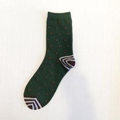 49b10b630fd Fashion Mens Cotton Socks Colorful Jacquard Art Socks Hit Color Dot Long  Happy Socks Men s Dress