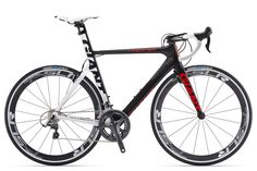 A dream bike. I would never need another. Giant Propel Advanced SL3