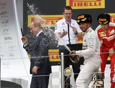 2015 Russian Grand Prix #Formula1 #F1 It's been nice knowing you Lewis.