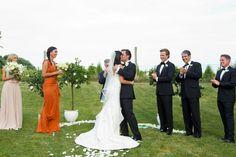 A Hamptons Backyard Wedding | The Hamptons Weddings | Photography by Berit Bizjak of Images by Berit | The Hamptons Wedding Photographer | @kimjondesigns