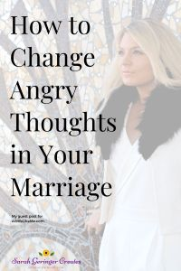 When you have an angry interaction with your husband, do you ever stop to think about the thoughts running through your mind? Marriage Help, Marriage Advice, Relationship Advice, Godly Marriage, Healthy Marriage, Marriage Life, Relationships, Christian Wife, Christian Marriage