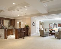Basement Finish Ideas Concept basement remodeling, annapolis, md - traditional - basement