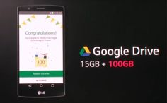 LG- Google team up to give LG G4 users 115GB of free cloud storage on Google Drive - http://www.doi-toshin.com/lg-google-team-up-to-give-lg-g4-users-115gb-of-free-cloud-storage-on-google-drive/