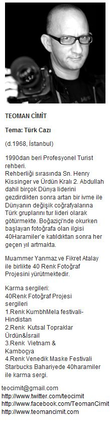 Teoman Cimit / Yüz Kumbarası Projesi      http://www.yuzkumbarasi.com/teomancimit