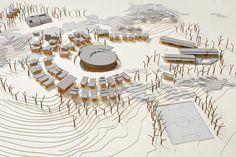 diebedo francis kere: opera village transforms burkina faso