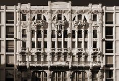 Passione fotografica per il Liberty, la call premia Milano