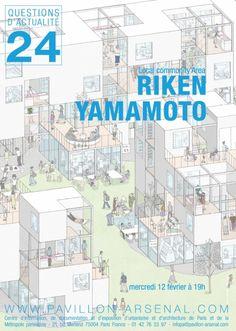 pavillon -arsenal-riken-yamamoto