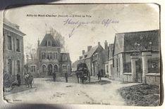 1917 Somme Postcard   | eBay