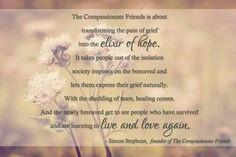 The Compassionate Friend