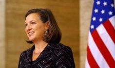Gaffe diplomatica fra USA e Ue sul caso ucraino