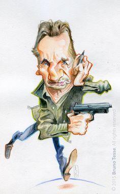 Bruno Tesse - Liam Neeson