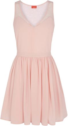 Oasis Ballerina Lace Skater Dress
