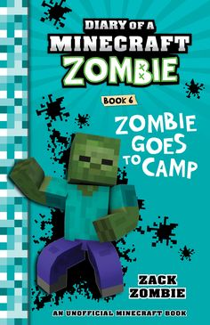 Join 12-year-old Zombie, as he faces his biggest fears, and tries to survive the next 3 weeks of terror at Creepaway Camp.  Are the camp counselors really evil humans in disguise waiting to eat the brains of unsuspecting mob campers? Will the camp cafeteria food really come to life and make a meal of the unsuspecting mob kids? Zombie knows it's real, and he and Steve are preparing themselves for their biggest battle ever. Will they survive?