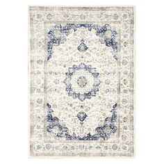 nuLOOM Verona Indoor Area Rug | from hayneedle.com