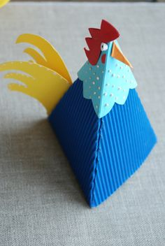 henhouse and template easter crafts pinterest house kid and
