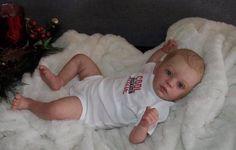Myloh by Laura Tuzio Ross Reborn Baby Dolls Twins, Reborn Doll Kits, Vinyl Dolls