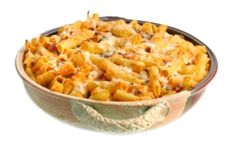 Hungry Girl's Fully Loaded Baked Ziti - Looks yummy and only 294 calories!