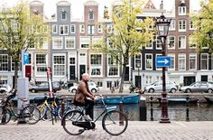 My 5 new favorite places in Amsterdam