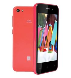 iBall Andi 4U Frisbee Smart Phone  Powerful Quad Core 1.3 GHz Cortex A7 Advanced Processor Android™ 4.4 Kitkat®  Best Buy 5450 Visit www.24x7mart.com