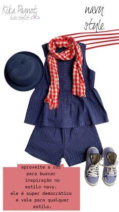 .dicas e truques para montar looks kids super descolados, usando o guarda-roupas. Estilo Navy, Gloves, Mini, Winter, Style, Fashion, Bedroom Cupboards, Tips And Tricks, Moda