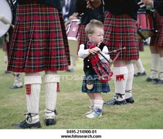 Scotland Highland Games. How cute is this???