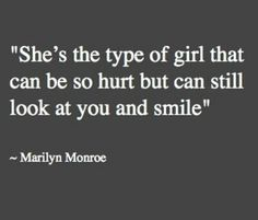 - Marilyn Monroe uploaded by Azula on We Heart It Girl Quotes, Woman Quotes, True Quotes, Motivational Quotes, Inspirational Quotes, Powerful Quotes, Heartbreaking Quotes, Favorite Quotes, Best Quotes