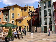 El casco histórico de Oviedo. Qué ver en Oviedo [Más info] https://www.desdeasturias.com/el-casco-historico-de-oviedo/ https://www.desdeasturias.com/asturias/que-ver-y-que-hacer/que-ver/