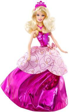 Barbie Princess Academy By Walter P Martishius
