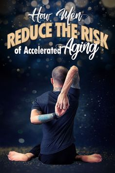 Here are 7 smart strategies that reduce the risk of accelerated aging in men. Wellness Fitness, Fitness Diet, Yoga Fitness, Health And Wellness, Fitness Motivation, Health Fitness, Health Club, Men Health, Smart Strategy