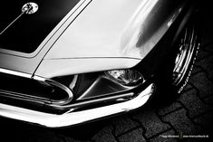 69stang by AmericanMuscle on deviantART