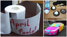 21 Last-Minute April Fools' Day Pranks You Need to Know | Diply