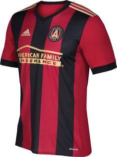 2017 Cheap Jersey Minnesota United FC Away Replica Football Shirt ...