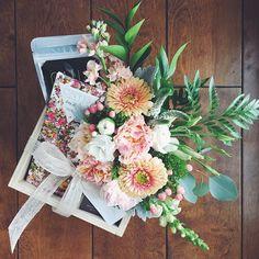 Barrett Prendergast @valleybrinkroad Blooms. #valleybr...Instagram photo | Gift Boxes available at www.valleybrinkroad.com