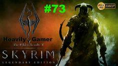 Elder Scrolls V: Skyrim (Orc) Part 73:A Daedra's Best Friend/Volsung Bos...