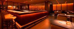 Restaurant Armani Nobu Milan