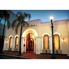 Dream Palace Banquet Hall www.DreamPalaceLA.com Info@DreamPalaceLA.com (818) 546-1155  510 E. Broadway Glendale, CA 91205