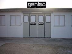 La sede di Geniso Hi Tech