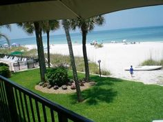 Condo vacation rental in Indian Rocks Beach from VRBO.com! #vacation #rental #travel #vrbo