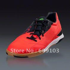 eacd2dea31c 2013 90 Shoot IV IC Indoor Soccer Shoes Bright Crimson Dark  Obsidian Electric Green on AliExpress.com.  59.99