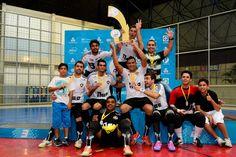 Prefeitura de Boa Vista, Copa Rede Amazônica de Futsal  - Neo FC vence o Constelação nos pênaltis e fica com o título #pmbv #prefeituraboavista #boavista #roraima