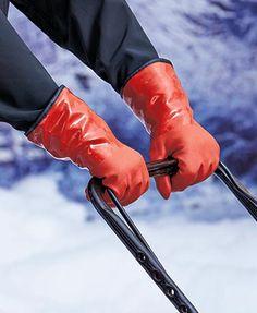 Snowblower Gloves
