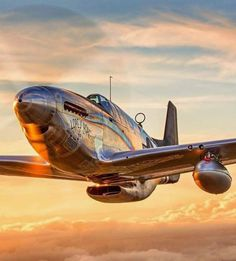 Photos that inspire: Photo Fighter Aircraft, Fighter Jets, Ww2 Spitfire, Plane Photography, Old Planes, P51 Mustang, Military Photos, Aviation Art, Air Show
