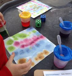 Rock My Classroom – Irresistible early Years ideas for your indoor and outdoor provision…. Colour Activities Eyfs, Jolly Phonics Activities, Monster Activities, Addition Activities, Rainbow Activities, Motor Skills Activities, Creative Activities, Children Activities, Activity Ideas